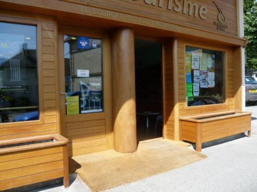 Office de tourisme du bourget du lac point information au bourget du lac - Office tourisme bourget du lac ...