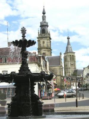 Le Cateau Cambr 233 Sis Tourism Holidays Amp Weekends