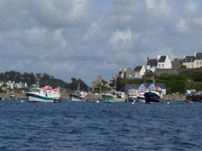 Le conquet tourisme vacances week end - Hotel relais du vieux port le conquet ...