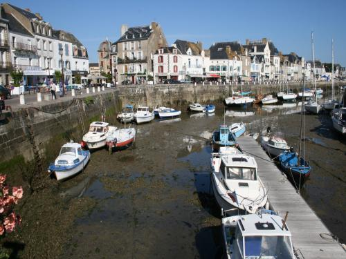 Le Croisic - Tourism, holidays & weekends guide in the Loire-Atlantique