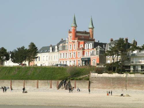 Le Crotoy - Tourism, holidays & weekends guide in the Somme