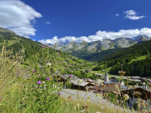 Le grand bornand tourisme vacances week end - Piscine le grand bornand ...