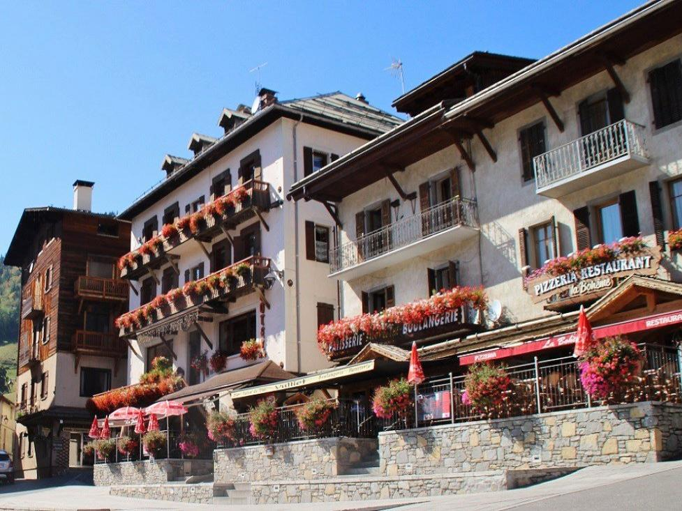 Hotel Le Grand Bornand Chinaillon
