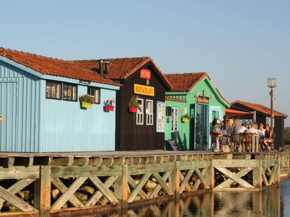 Foyer Rural Grand Village Plage : Fotos le grand village plage turismo vacaciones y