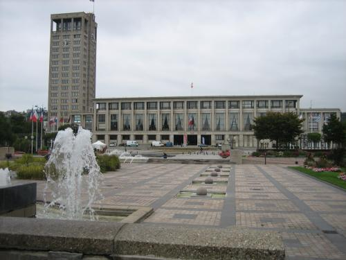 Le Havre - Tourism, holidays & weekends guide in the Seine-Maritime