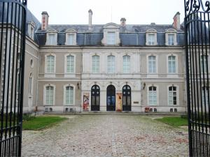 Tesse Museum (© City of Le Mans)