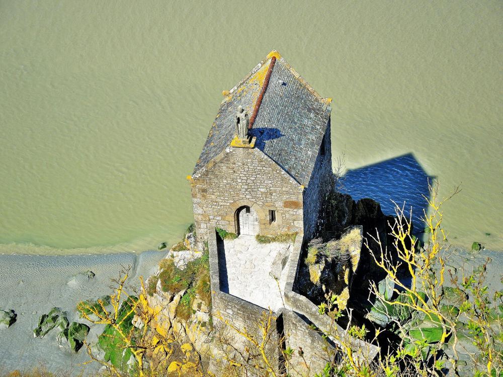 Photos - Le Mont-saint-michel