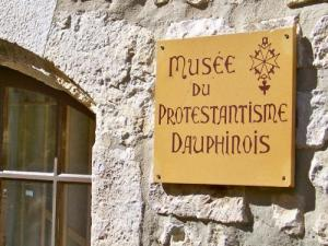 Museum Dauphinois Protestantism