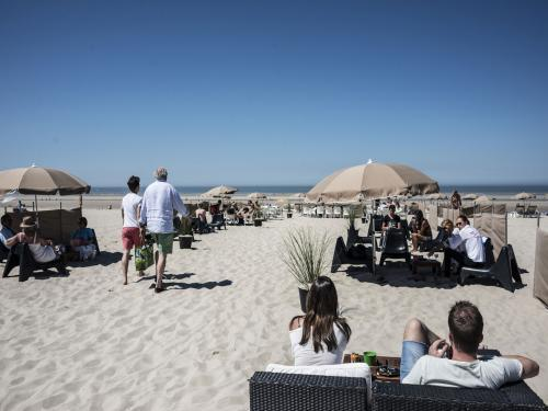 Le Touquet-Paris-Plage - Tourism, holidays & weekends guide in the Pas-de-Calais