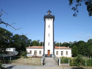 Cordovan Lighthouse Museum