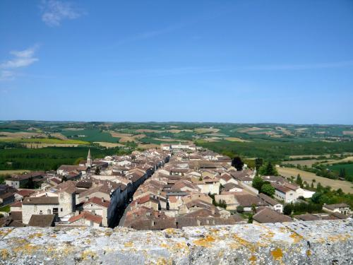 Lectoure - Tourism, holidays & weekends guide in the Gers