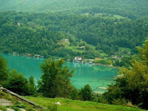 Lépin-le-Lac - Tourism, holidays & weekends guide in the Savoie