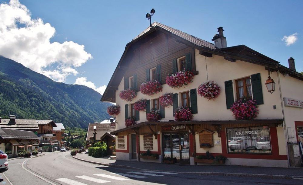 Photos les contamines montjoie guide tourisme vacances - Office du tourisme les contamines montjoie ...