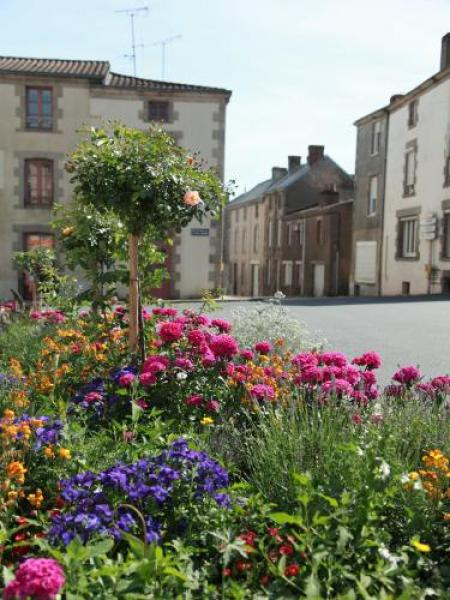 Les Epesses - Tourism, holidays & weekends guide in the Vendée