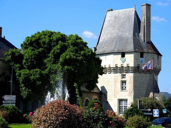 Les Ponts-de-Cé - Tourismus, Urlaub & Wochenenden