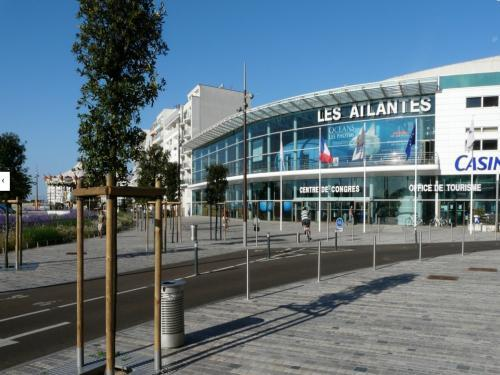 Office de tourisme des sables d 39 olonne point information - Les sables d olonne office de tourisme ...