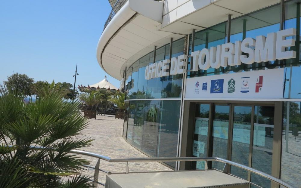 Photos office de tourisme des sables d 39 olonne point - Les sables d olonne office du tourisme ...