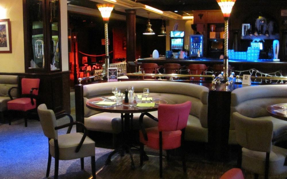 Photos casino of the pins leisure centre in les sables - Restaurant le port les sables d olonne ...