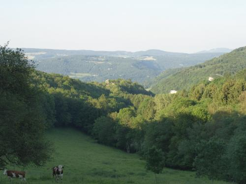 Les Terres-de-Chaux - Tourism, holidays & weekends guide in the Doubs