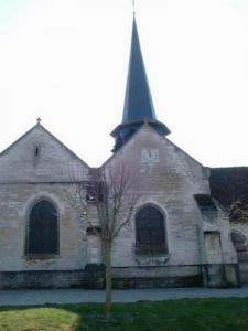 The Church of St. Peter Es Lesmont Links