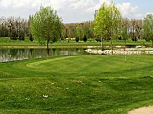 Golf Course of Beaune Levernois - Leisure centre in Levernois