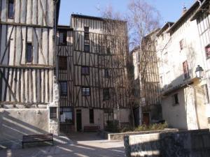 Quick Centre Ville  Ef Bf Bd Limoges