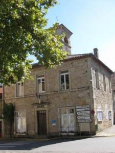 City Hall Limogne-en-Quercy