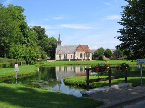 Lisors - Tourism, holidays & weekends guide in the Eure