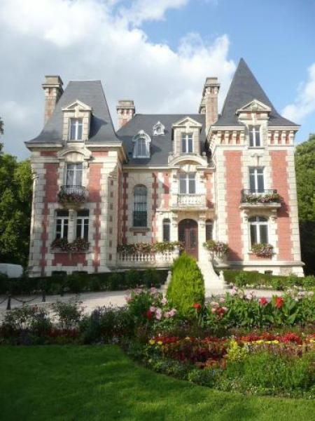 Livarot-Pays-d'Auge - Tourism, holidays & weekends guide in the Calvados