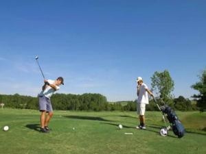 Golf Loches Verneuil-
