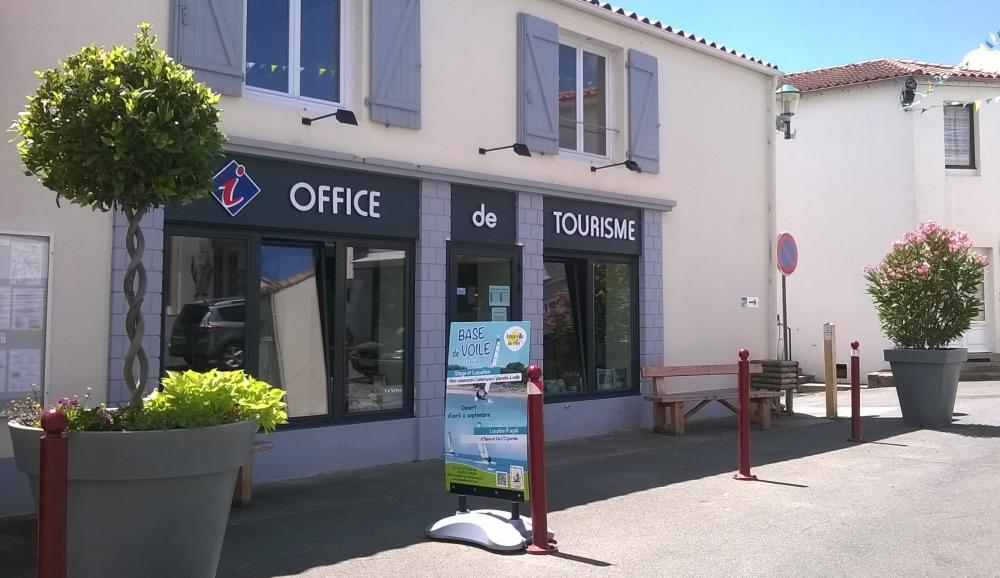 Photos office de tourisme de longeville sur mer point - Office de tourisme de longeville sur mer ...
