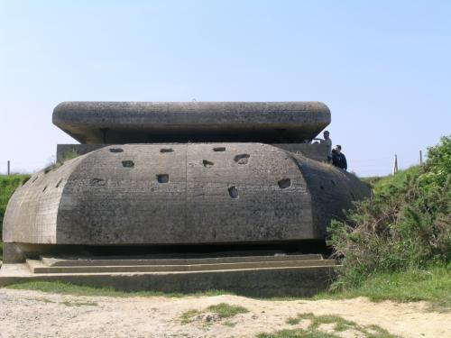 Longues-sur-Mer - Tourism, holidays & weekends guide in the Calvados