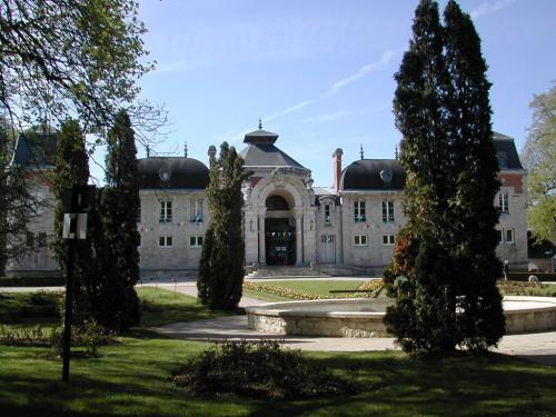 Lons-le-Saunier - Tourism, holidays & weekends guide in the Jura