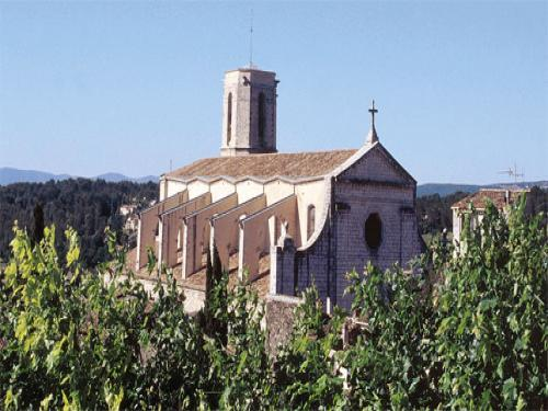 Lorgues - Tourism, holidays & weekends guide in the Var