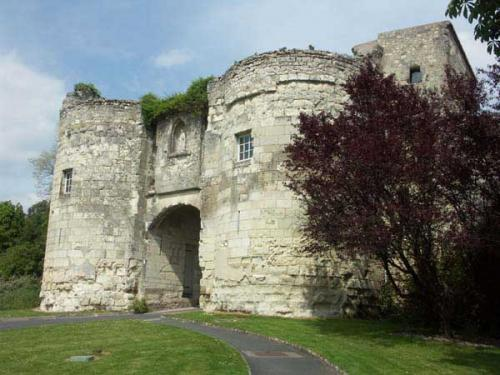 Loudun - Tourism, holidays & weekends guide in the Vienne