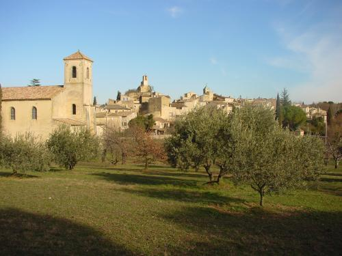 Lourmarin - Tourism, holidays & weekends guide in the Vaucluse
