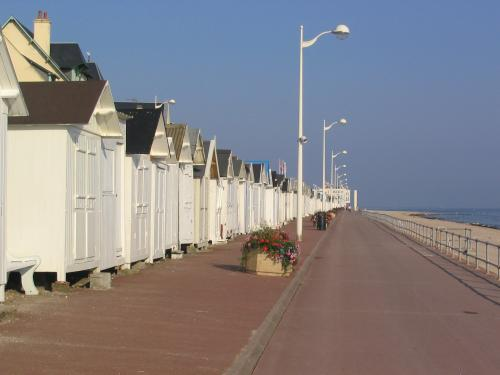 Luc-sur-Mer - Tourism, holidays & weekends guide in the Calvados