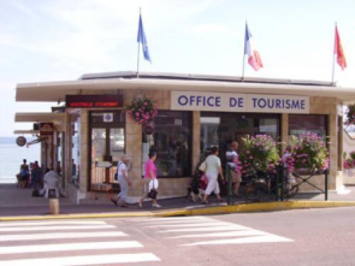 Office de tourisme terres de nacre point information luc sur mer - Office tourisme piriac sur mer ...