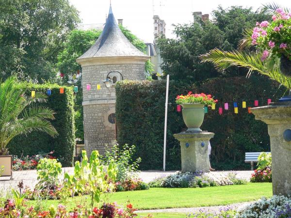 Luçon - Tourism, holidays & weekends guide in the Vendée
