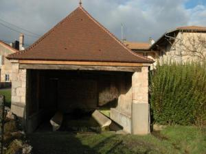Lavoir of Fissy