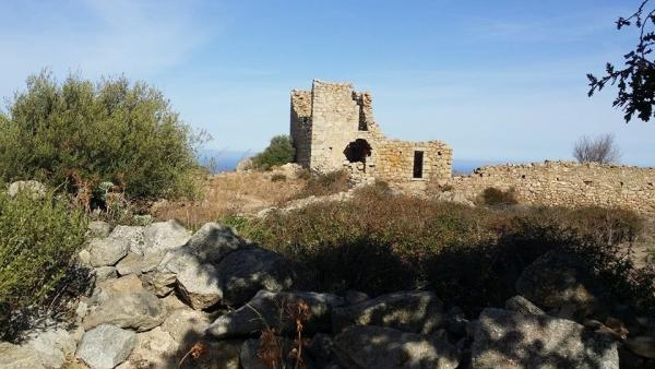 Lumio - Tourism, holidays & weekends guide in the Upper Corsica