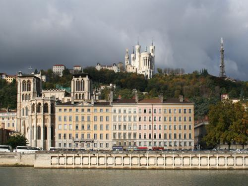 Lyon - Tourism, holidays & weekends guide in the Rhône