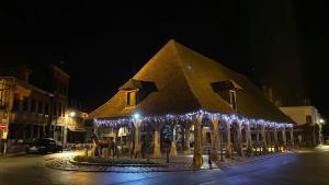 Lyons La Foret Guide Tourisme Vacances
