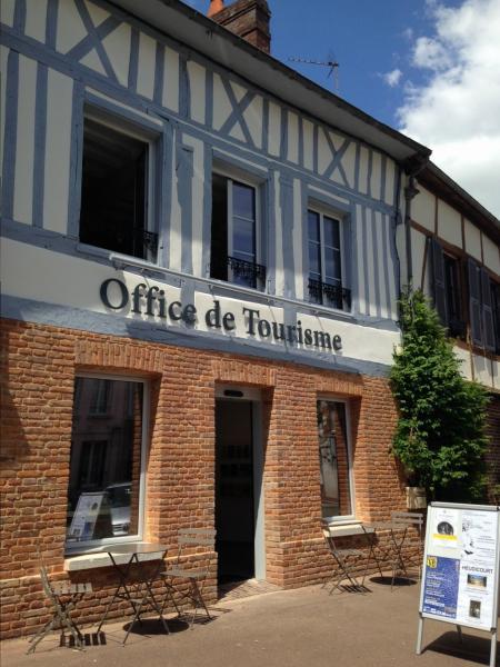 Office de tourisme de lyons andelle point information lyons la for t - Office du tourisme lyons la foret ...