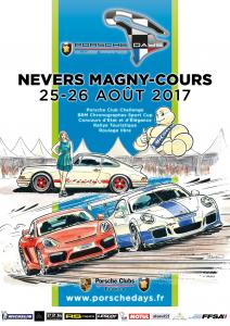 Magny Cours Toerisme Vakantie Amp Weekend