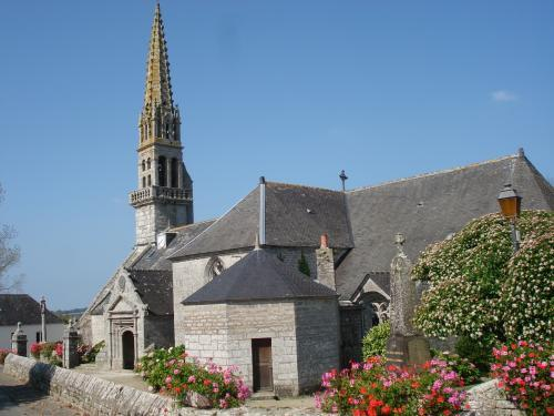 Mahalon - Tourism, holidays & weekends guide in the Finistère
