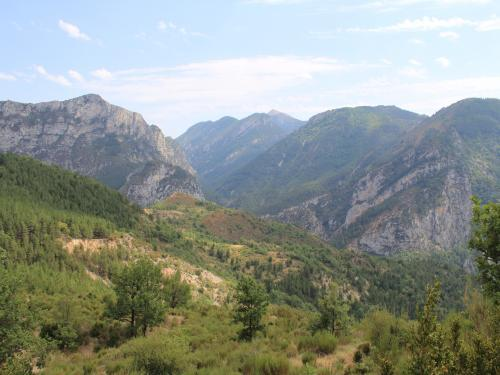 Majastres - Tourism, holidays & weekends guide in the Alpes-de-Haute-Provence