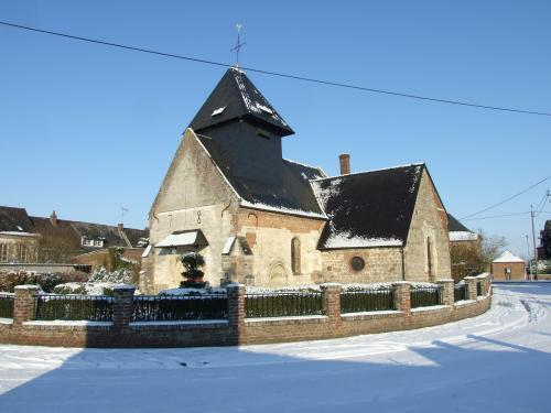 Marcy-sous-Marle - Tourism, holidays & weekends guide in the Aisne
