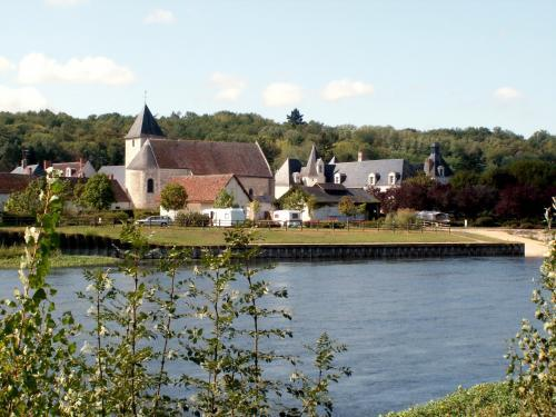 Mareuil-sur-Cher - Tourism, holidays & weekends guide in the Loir-et-Cher
