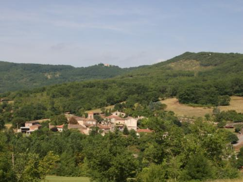 Marnaves - Tourism, holidays & weekends guide in the Tarn